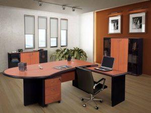 Mudanzas de Oficina Organero